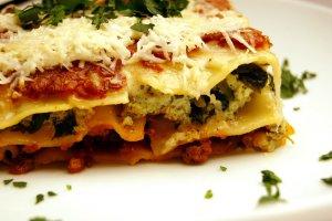 hot lasagne elsrecepten